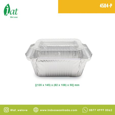 Aluminiun Tray STAR No.4504-P 2 4504_p1