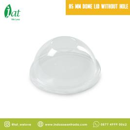 85 mm Dome Lid without Hole