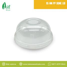 95 MM PP Dome Lid